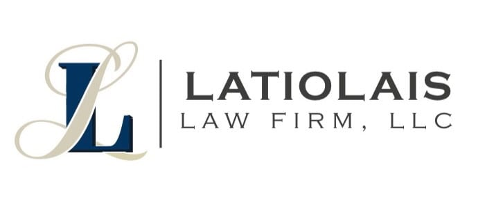 Latiolais Law Firm Logo