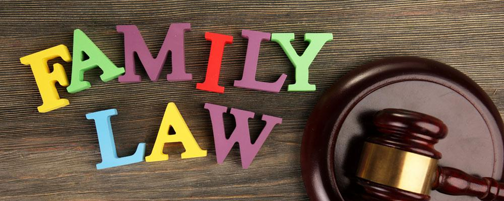 What can a Family Lawyer do?