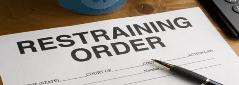 Protective Orders – Everything you need to know