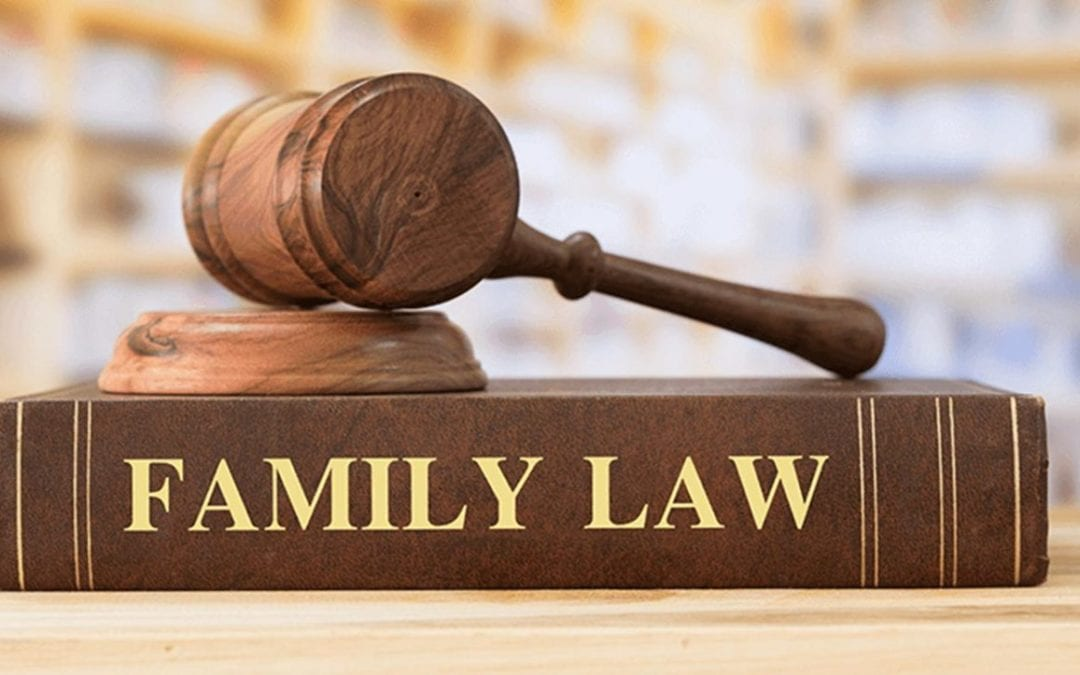 Family Law Legal Services: Who Do You Need and Why?