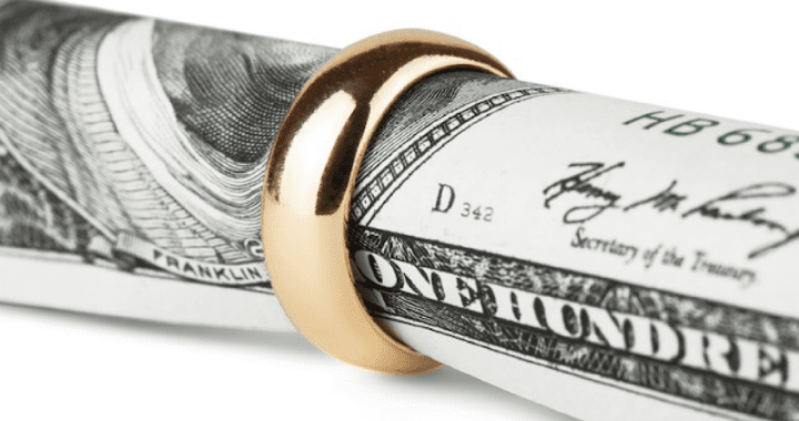 Is Getting A Divorce Expensive Blog Image