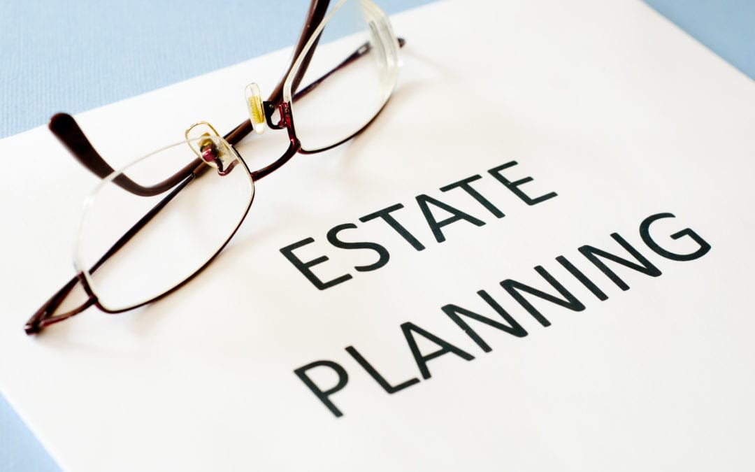 Will vs. Estate Planning